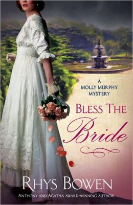 Bless the Bride (Molly Murphy Series #10)