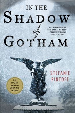 In the Shadow of Gotham (Simon Ziele Series #1)