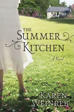 The Summer Kitchen
