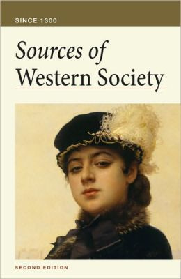 Sources of Western Society: Since 1300