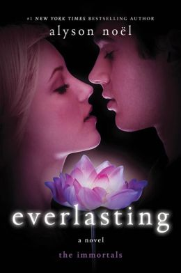 Everlasting (Immortals Series #6)