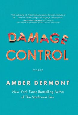 Damage Control: Stories