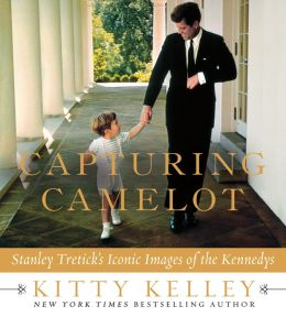 Capturing Camelot: Stanley Tretick's Iconic Images of the Kennedys