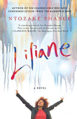 Liliane: Resurrection of the Daughter