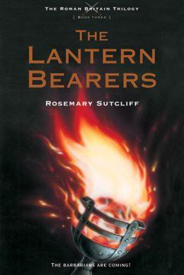 The Lantern Bearers (Roman Britain Trilogy Series #3)