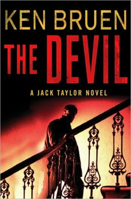 The Devil (Jack Taylor Series #8)