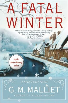 A Fatal Winter (Max Tudor Series #2)