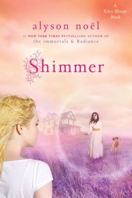 Shimmer (Riley Bloom Series #2)