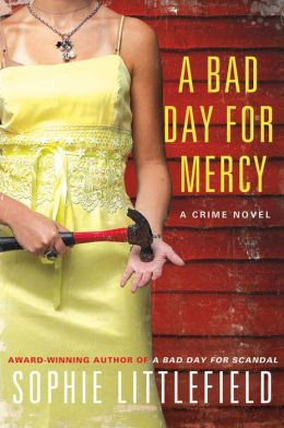 A Bad Day for Mercy (Stella Hardesty Series #4)