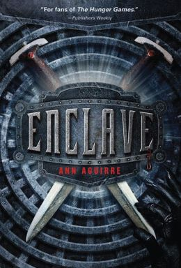 Enclave (Razorland Series #1)