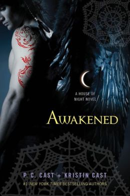 Awakened (House of Night Series #8)
