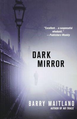 Dark Mirror (Brock and Kolla Series #10)