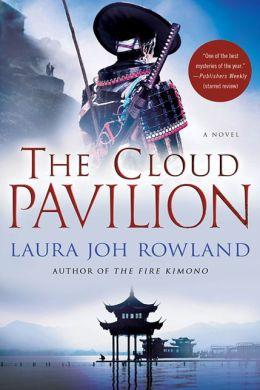 The Cloud Pavilion (Sano Ichiro Series #14)