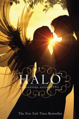Halo (Halo Trilogy #1)