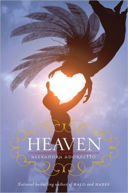 Heaven (Halo Trilogy #3)