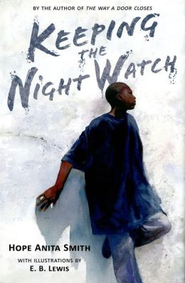Keeping the Night Watch