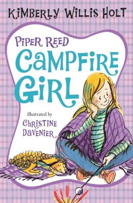 Piper Reed, Campfire Girl (Piper Reed Series #4)
