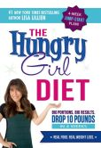 Book Cover Image. Title: The Hungry Girl Diet, Author: Lisa Lillien