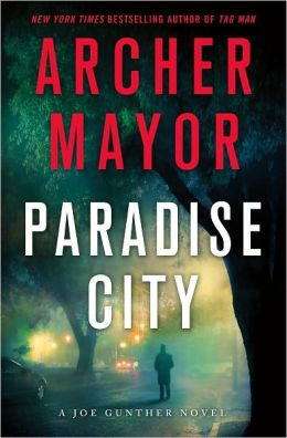 Paradise City (Joe Gunther Series #23)
