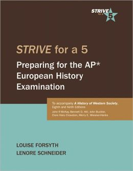 Strive for a 5: AP Chinese Practice Tests - Cheng and Tsui ISBN 978-0887277641