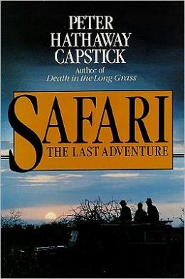 Safari: The Last Adventure