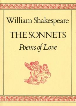 Sonnets: Poems of Love