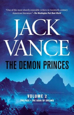 The Demon Princes, Volume Two: The Face/The Book of Dreams