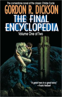 The Final Encyclopedia, Volume 1