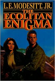 The Ecolitan Enigma (Ecolitan Series #4)