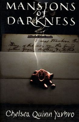 Mansions of Darkness (St. Germain Series #9)
