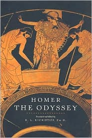 translation comparisons the odyssey 1 Books 1-4 focus upon odysseus' son, telemachos, his efforts to expel the suitors of his mother, penelope,  (odyssey 16-8/lattimore translation)  -compare zeus' remarks with achilleus' story of the urns of zeus in which he ascribes human.