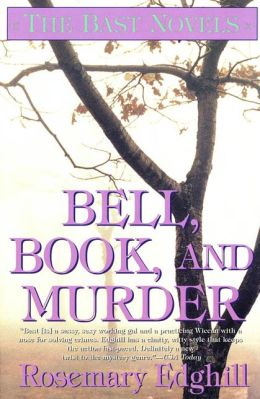 Bell, Book, And Murder