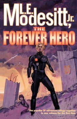 Forever Hero (Forever Hero Series #1-3)