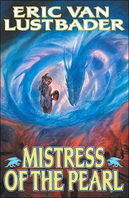 Mistress of the Pearl (Pearl Saga Series #3)