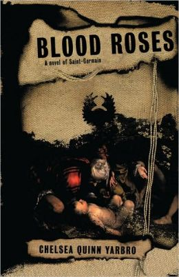 Blood Roses (St. Germain Series #11)