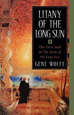 Litany of the Long Sun: Nightside of the Long Sun/Lake of the Long Sun