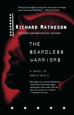 Beardless Warriors: A Novel of World War II