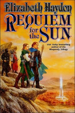 Requiem for the Sun (Symphony of Ages Series #4)