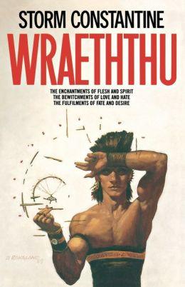 Wraeththu (Wraeththu Series #1-3)