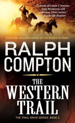 The Western Trail (Trail Drive Series #2)