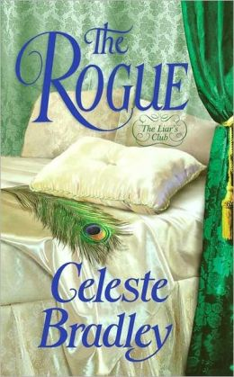 The Rogue (Liar's Club Series #5)