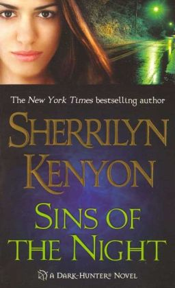 Sins of the Night (Dark-Hunter Series #7)