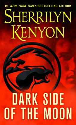 Dark Side of the Moon (Dark-Hunter Series #9)