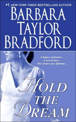 Hold the Dream (Emma Harte Series #2)