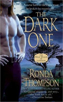 The Dark One (Wild Wulfs of London Series #1)
