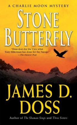Stone Butterfly (Charlie Moon Series #11)