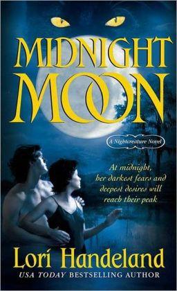 Midnight Moon (Nightcreatures Series #5)