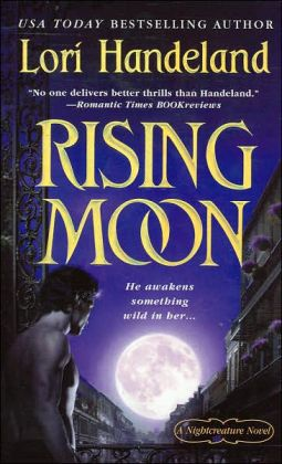 Rising Moon (Nightcreature Series #6)