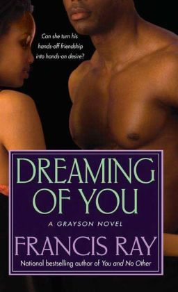 Dreaming of You (Graysons of New Mexico Series #3)