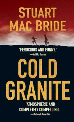 Cold Granite (Logan McRae Series #1)